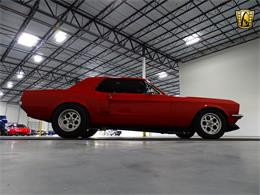 Picture of Classic '68 Mustang located in Texas Offered by Gateway Classic Cars - Houston - LD5O