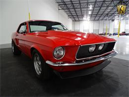 Picture of Classic '68 Ford Mustang - $31,995.00 - LD5O