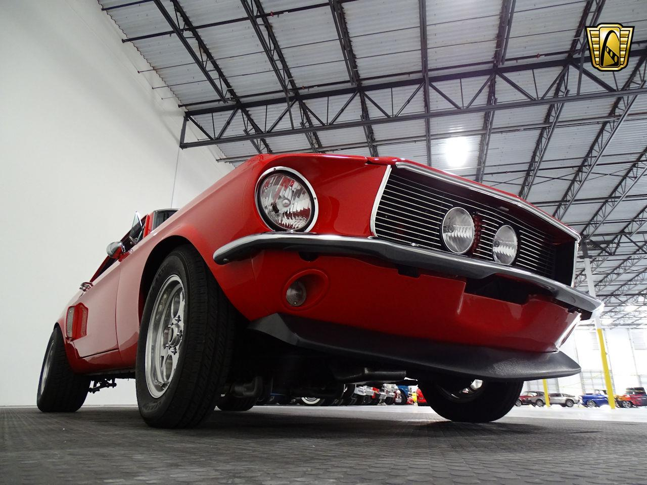 Large Picture of Classic 1968 Mustang located in Texas - LD5O