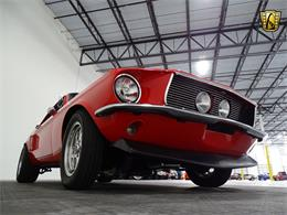 Picture of '68 Mustang - $31,995.00 Offered by Gateway Classic Cars - Houston - LD5O