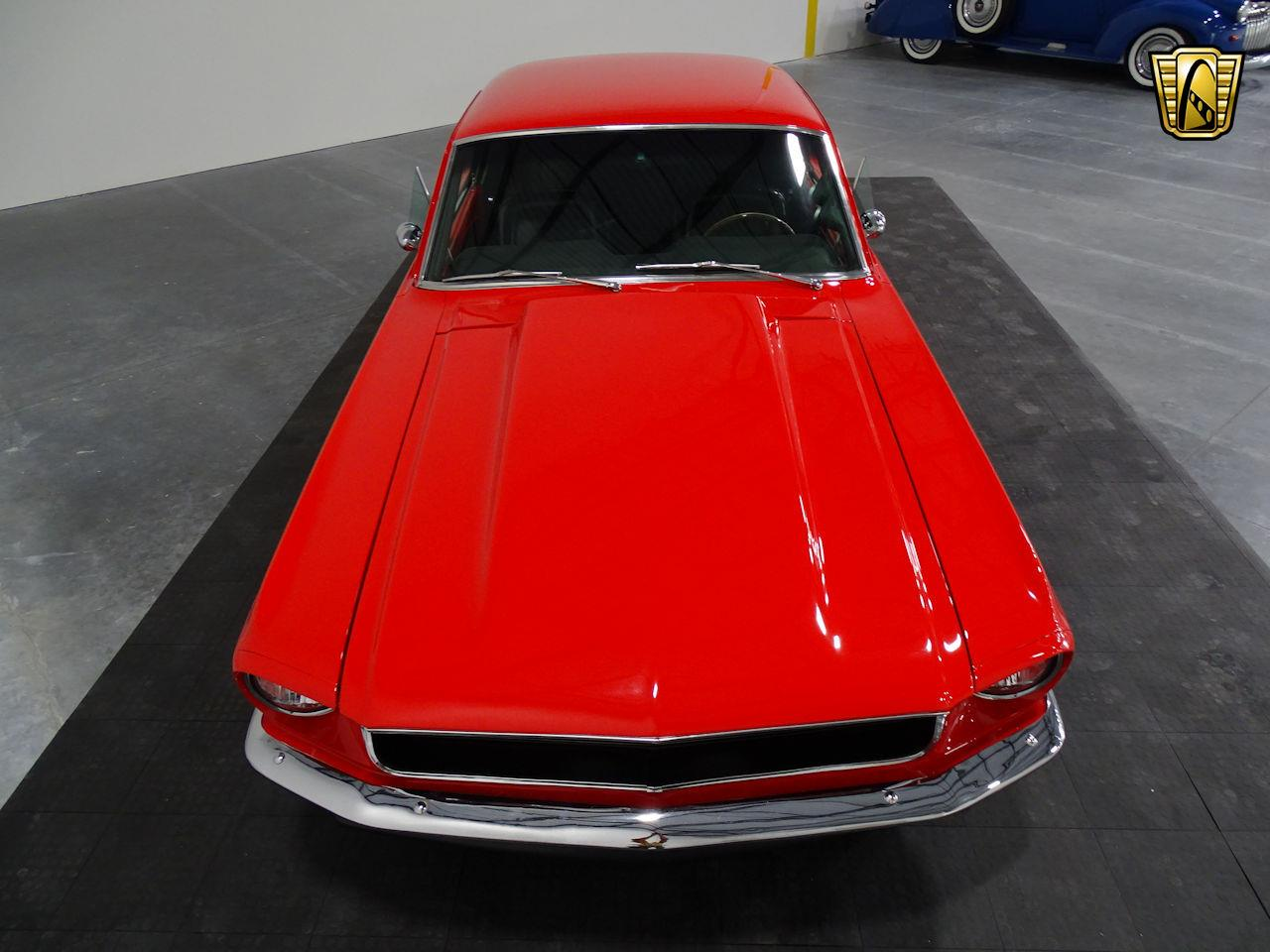 Large Picture of Classic '68 Ford Mustang located in Texas - $31,995.00 - LD5O