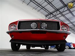 Picture of '68 Ford Mustang located in Texas - $31,995.00 Offered by Gateway Classic Cars - Houston - LD5O