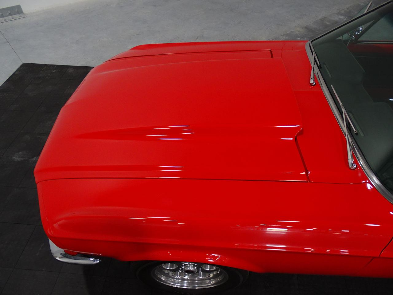 Large Picture of 1968 Ford Mustang located in Houston Texas Offered by Gateway Classic Cars - Houston - LD5O