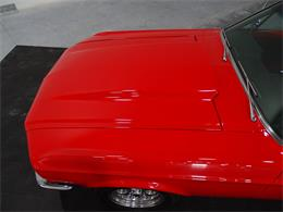 Picture of Classic '68 Ford Mustang located in Texas - $31,995.00 Offered by Gateway Classic Cars - Houston - LD5O
