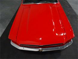 Picture of '68 Ford Mustang located in Houston Texas Offered by Gateway Classic Cars - Houston - LD5O