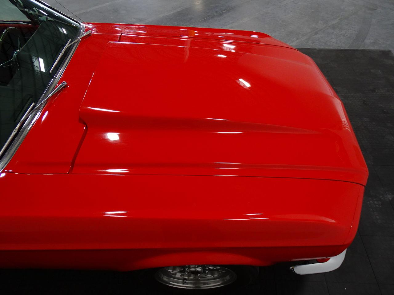 Large Picture of 1968 Mustang located in Houston Texas - LD5O