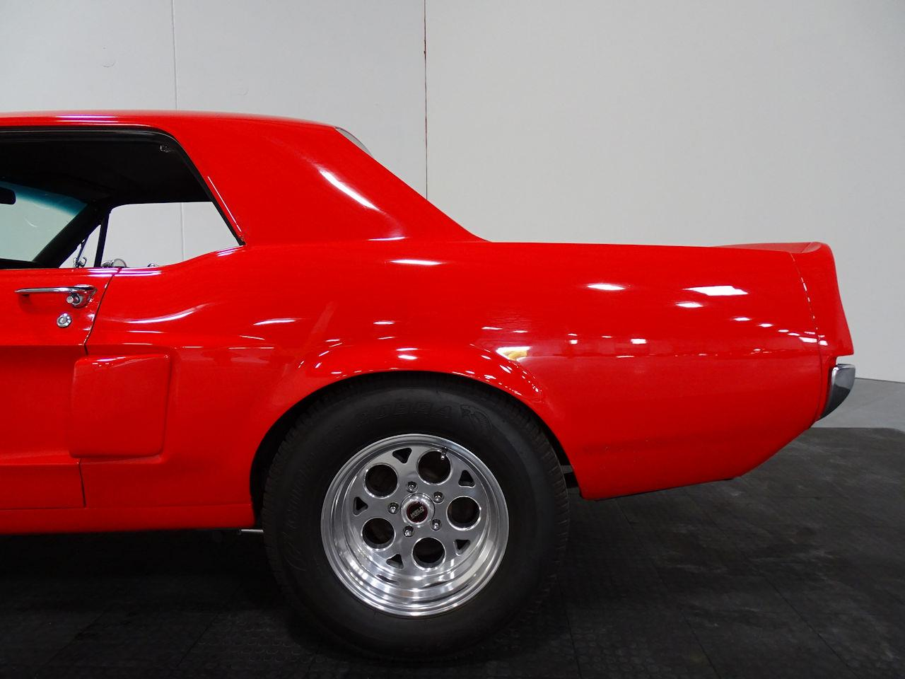 Large Picture of 1968 Ford Mustang located in Texas - $31,995.00 - LD5O