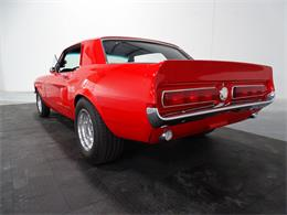Picture of 1968 Mustang - $31,995.00 Offered by Gateway Classic Cars - Houston - LD5O