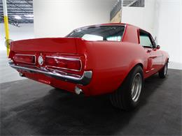 Picture of Classic '68 Ford Mustang located in Houston Texas - $31,995.00 Offered by Gateway Classic Cars - Houston - LD5O
