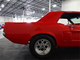 Picture of '68 Mustang located in Houston Texas - LD5O