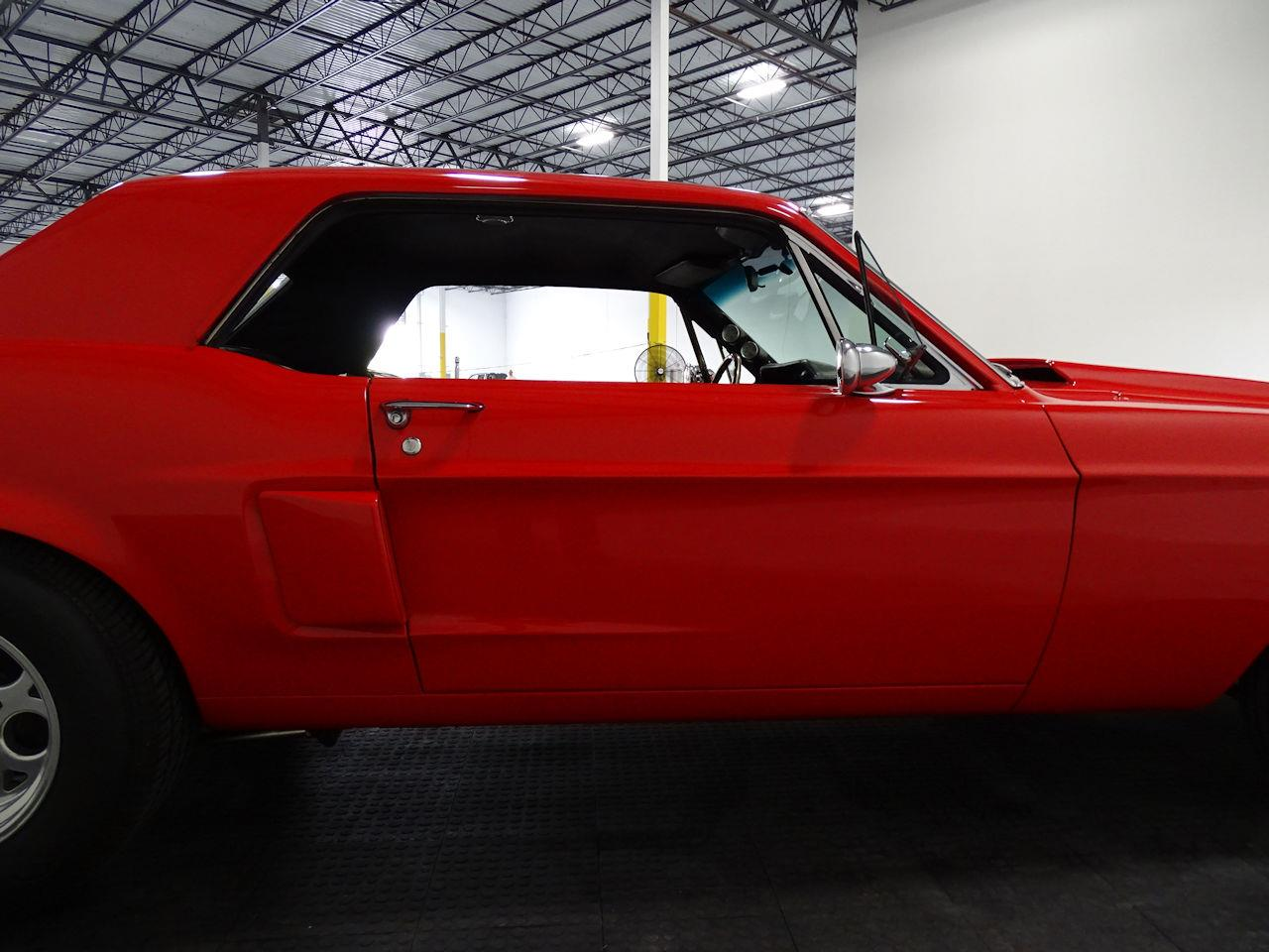 Large Picture of '68 Mustang Offered by Gateway Classic Cars - Houston - LD5O
