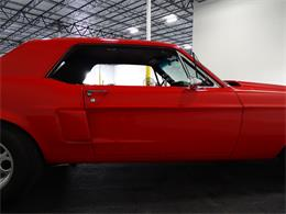 Picture of 1968 Mustang located in Texas Offered by Gateway Classic Cars - Houston - LD5O