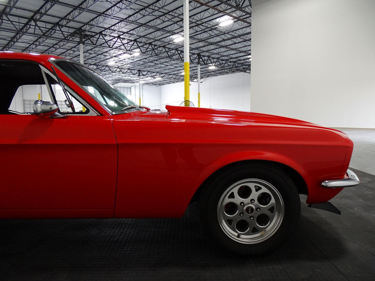 Large Picture of Classic 1968 Ford Mustang located in Houston Texas Offered by Gateway Classic Cars - Houston - LD5O