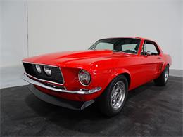 Picture of '68 Ford Mustang located in Houston Texas - $31,995.00 - LD5O