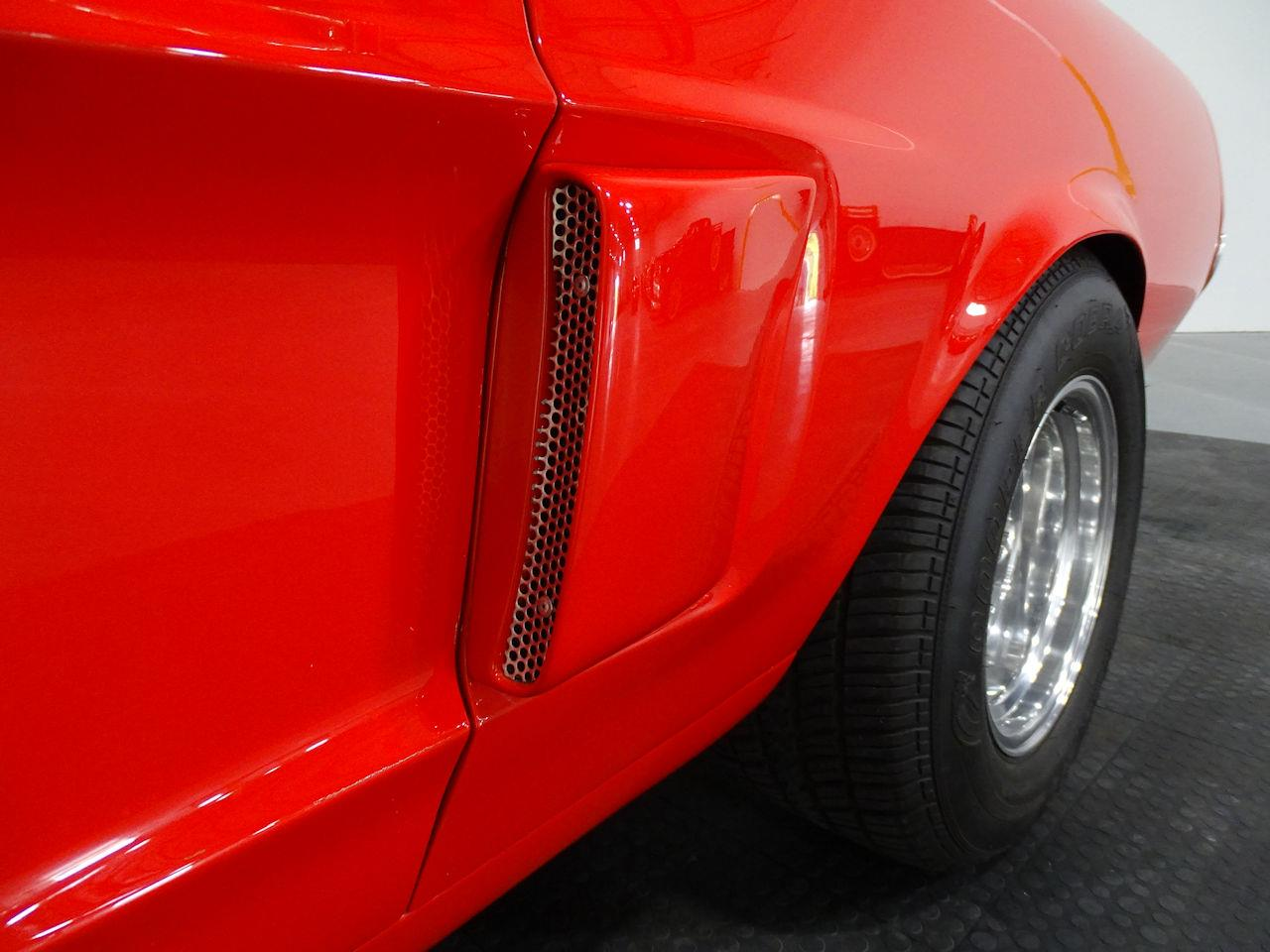Large Picture of Classic 1968 Mustang located in Texas Offered by Gateway Classic Cars - Houston - LD5O