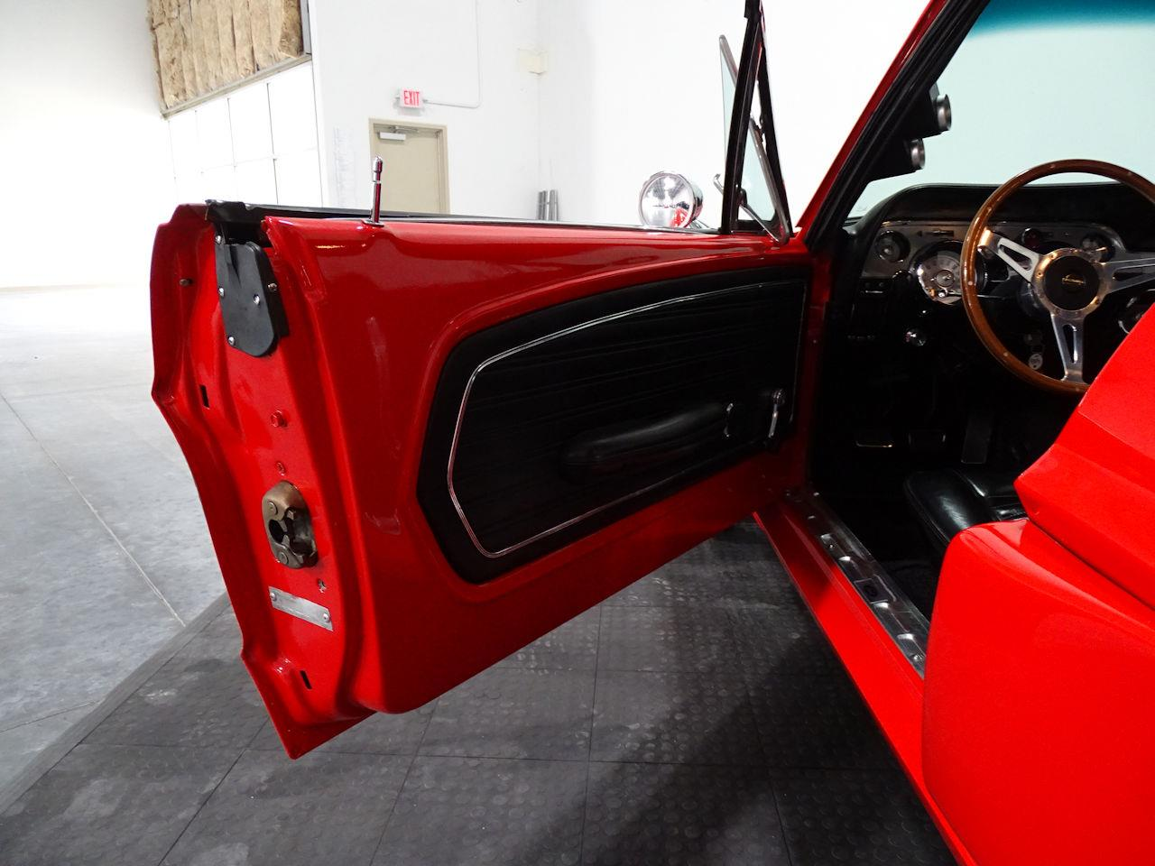 Large Picture of 1968 Mustang located in Texas - $31,995.00 Offered by Gateway Classic Cars - Houston - LD5O
