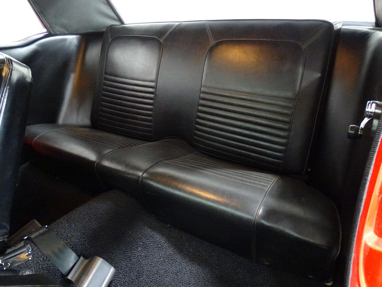 Large Picture of Classic '68 Ford Mustang - $31,995.00 Offered by Gateway Classic Cars - Houston - LD5O