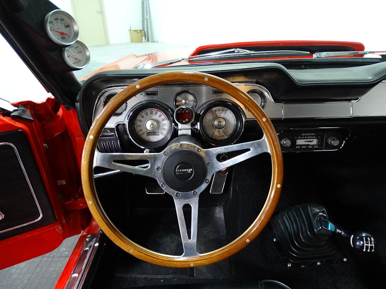 Large Picture of '68 Ford Mustang - $31,995.00 Offered by Gateway Classic Cars - Houston - LD5O