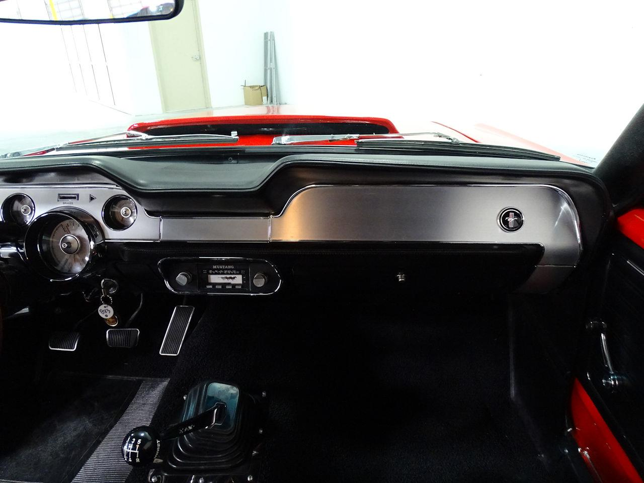 Large Picture of Classic 1968 Mustang Offered by Gateway Classic Cars - Houston - LD5O