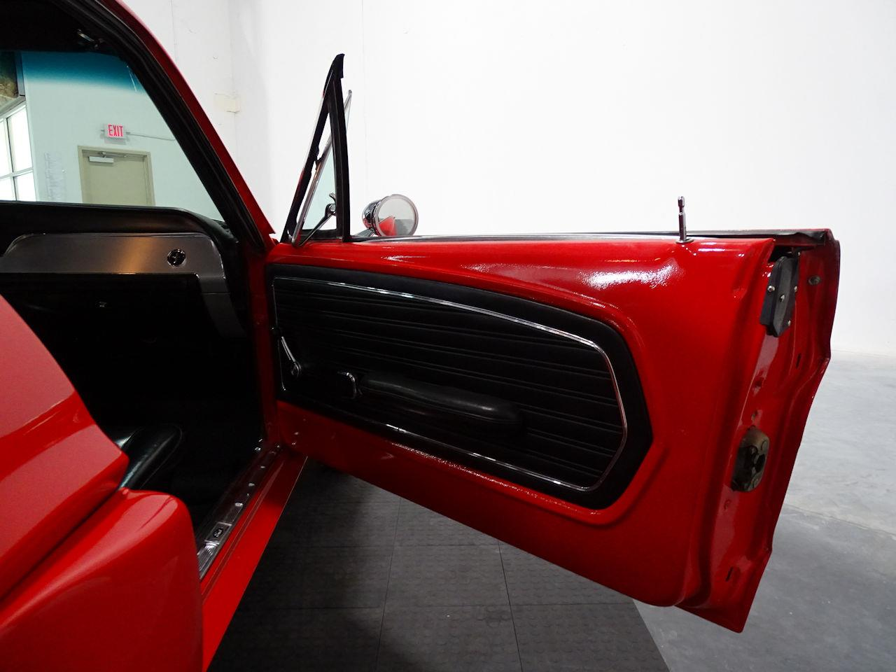 Large Picture of Classic '68 Ford Mustang located in Houston Texas - $31,995.00 Offered by Gateway Classic Cars - Houston - LD5O