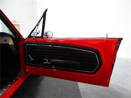 Picture of '68 Ford Mustang Offered by Gateway Classic Cars - Houston - LD5O