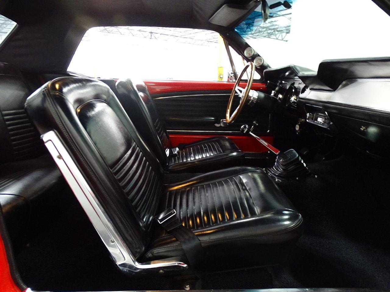 Large Picture of 1968 Mustang located in Houston Texas - $31,995.00 - LD5O