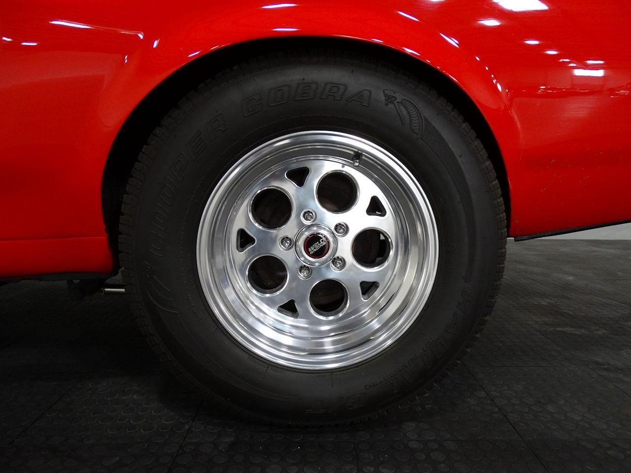 Large Picture of Classic 1968 Ford Mustang - LD5O