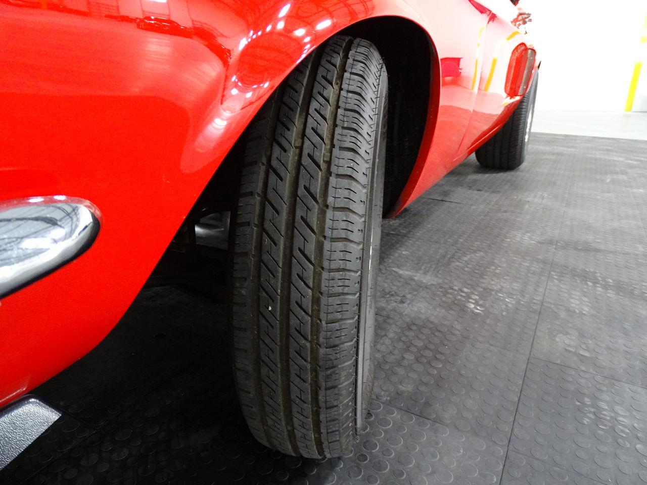 Large Picture of Classic '68 Mustang located in Houston Texas - $31,995.00 Offered by Gateway Classic Cars - Houston - LD5O