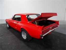 Picture of Classic '68 Ford Mustang Offered by Gateway Classic Cars - Houston - LD5O