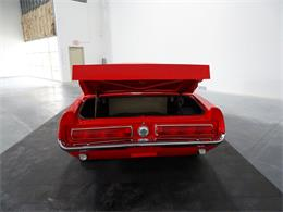 Picture of 1968 Ford Mustang Offered by Gateway Classic Cars - Houston - LD5O