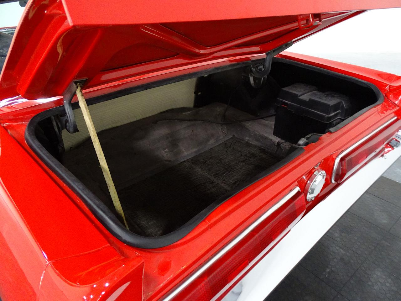 Large Picture of 1968 Mustang located in Houston Texas Offered by Gateway Classic Cars - Houston - LD5O