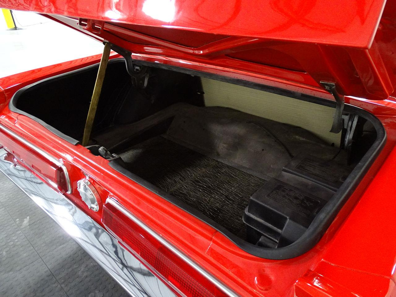 Large Picture of '68 Ford Mustang Offered by Gateway Classic Cars - Houston - LD5O