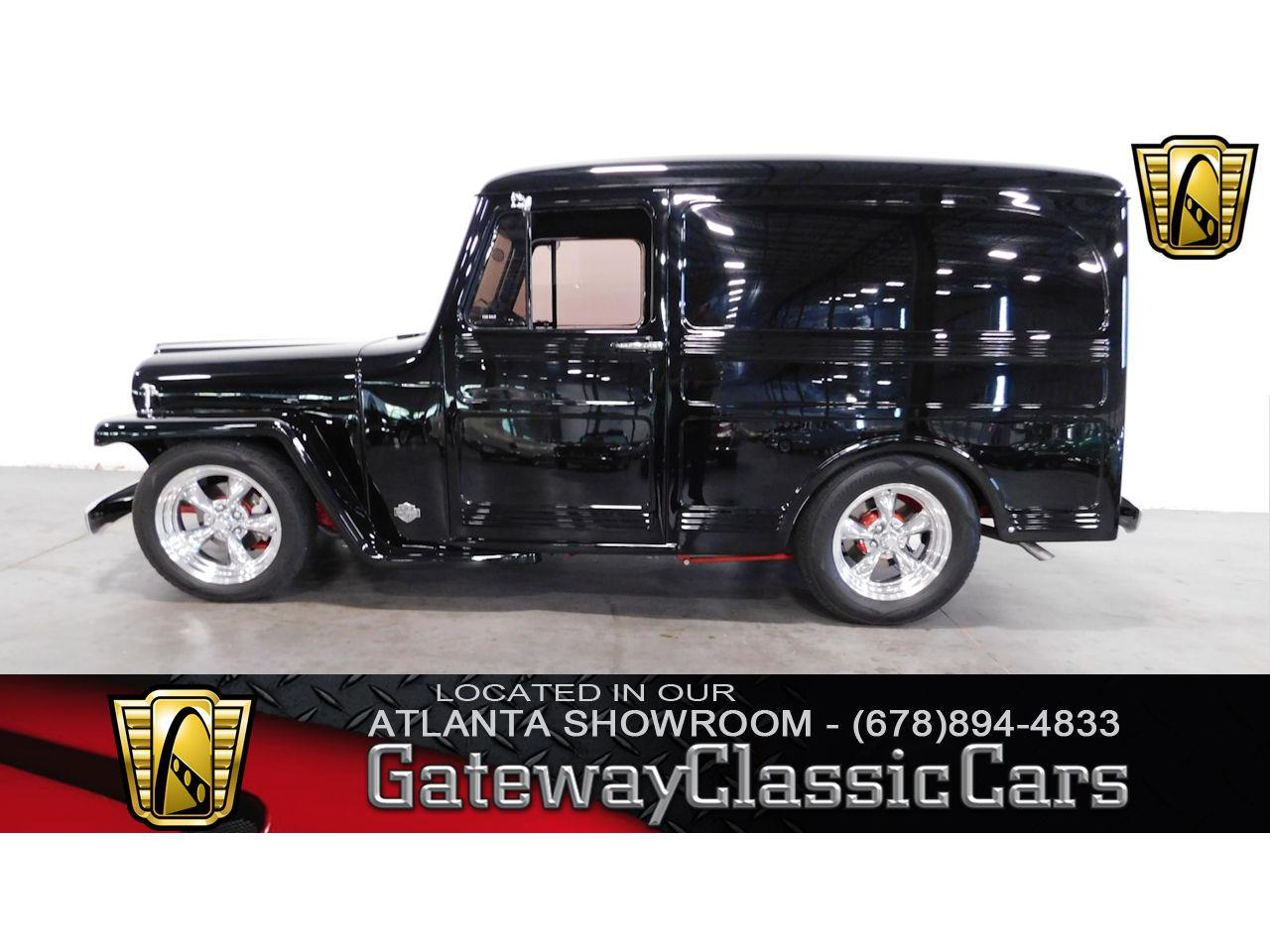 Large Picture of Classic 1952 Sedan - $58,000.00 Offered by Gateway Classic Cars - Atlanta - L8EZ