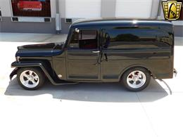 Picture of '52 Sedan - $58,000.00 Offered by Gateway Classic Cars - Atlanta - L8EZ