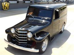 Picture of Classic 1952 Willys Sedan - $58,000.00 Offered by Gateway Classic Cars - Atlanta - L8EZ