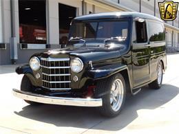 Picture of '52 Willys Sedan located in Georgia - $58,000.00 - L8EZ