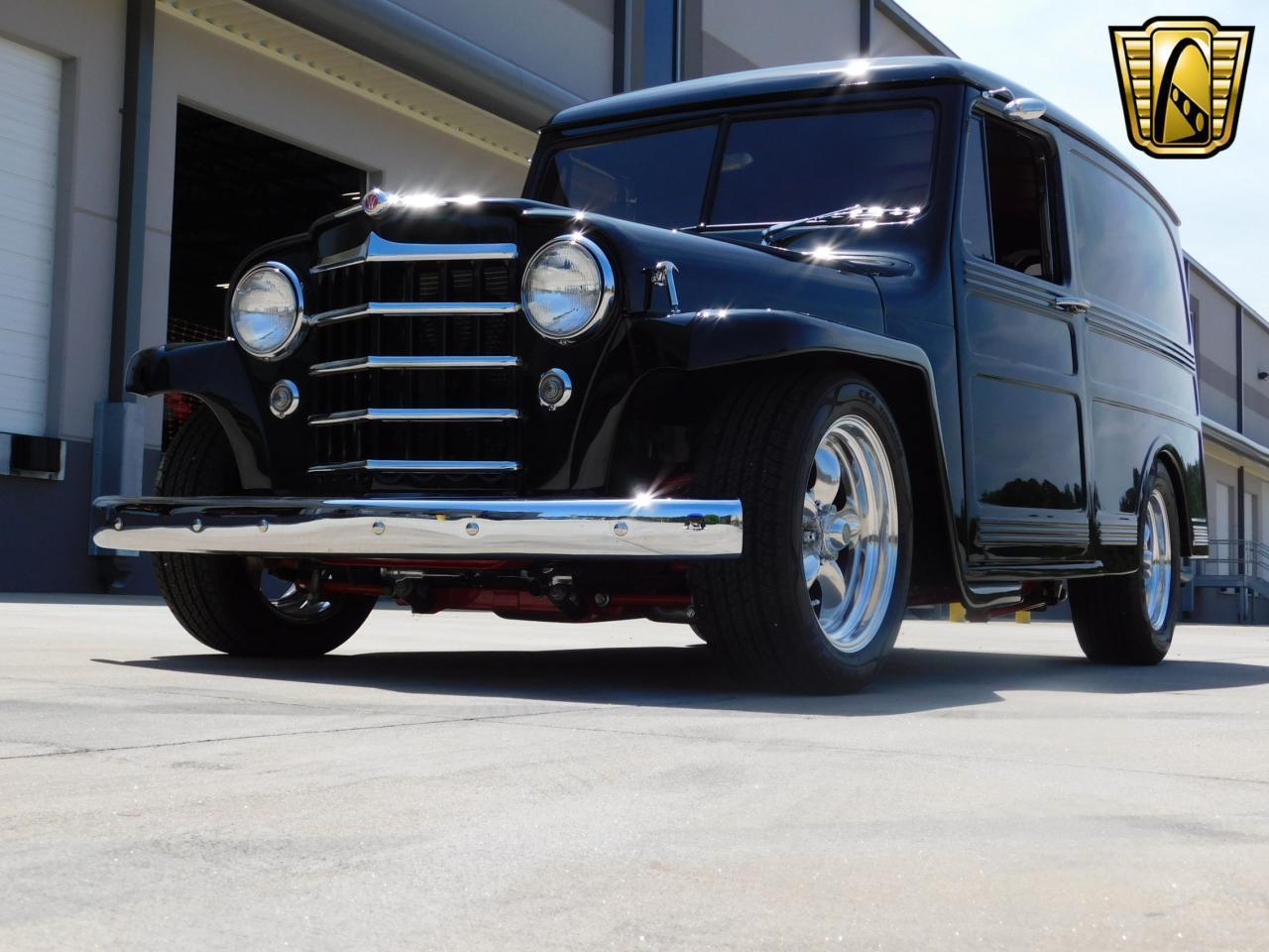 Large Picture of '52 Sedan located in Alpharetta Georgia - $58,000.00 Offered by Gateway Classic Cars - Atlanta - L8EZ