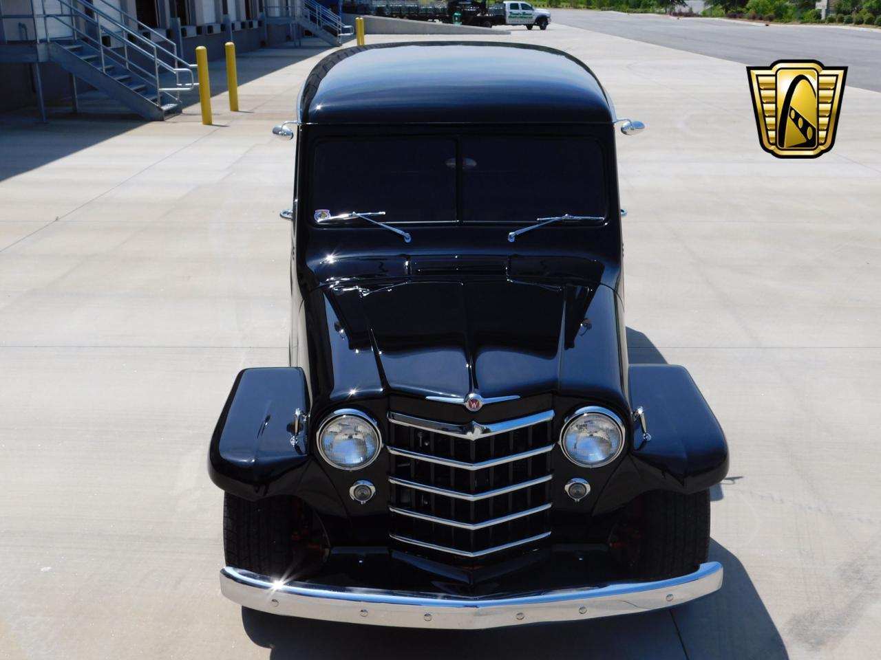 Large Picture of Classic 1952 Sedan located in Georgia - $58,000.00 - L8EZ