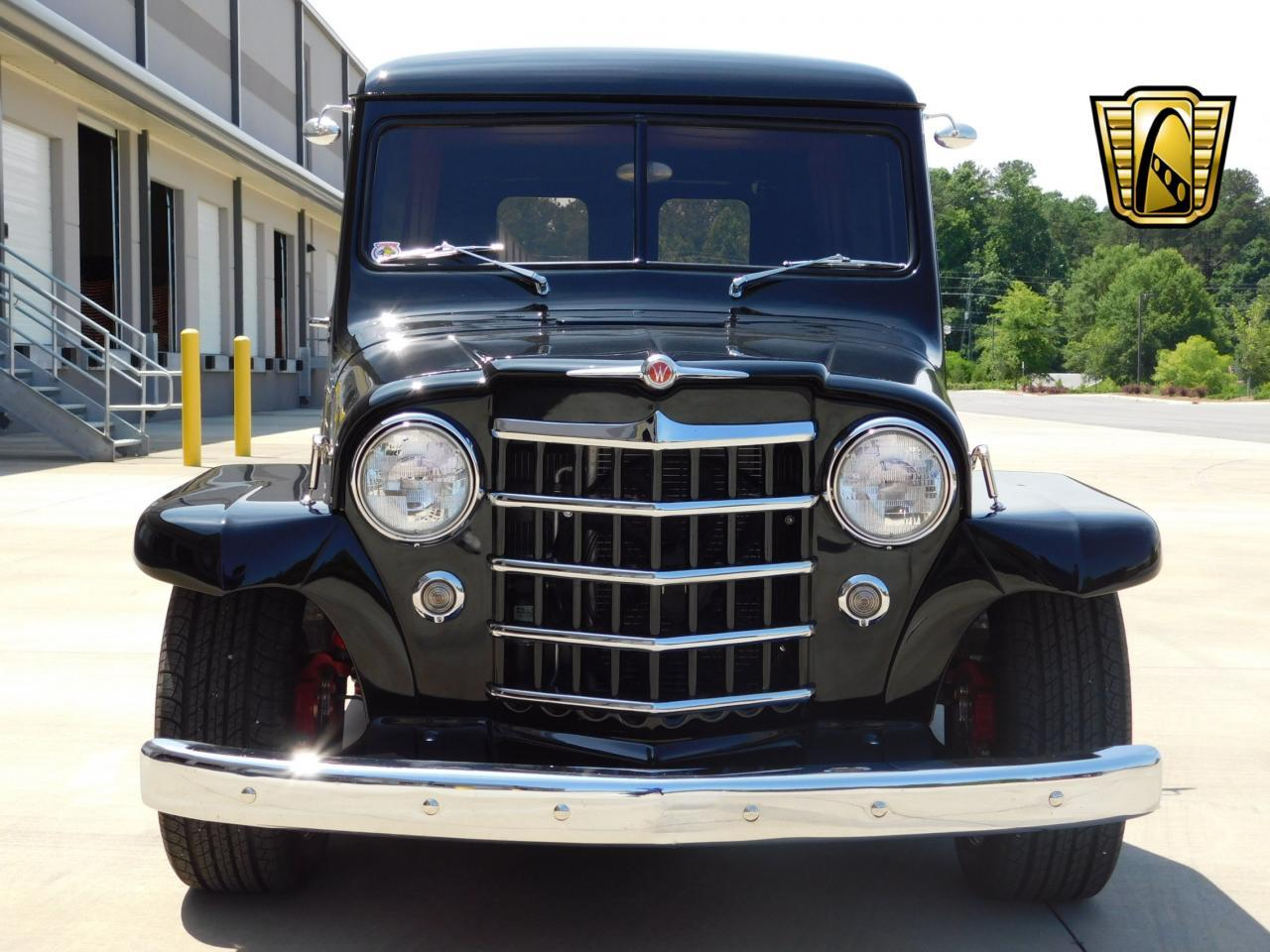 Large Picture of 1952 Sedan Offered by Gateway Classic Cars - Atlanta - L8EZ