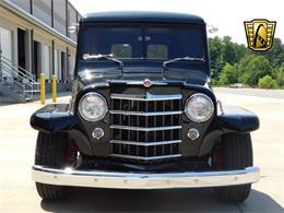 Picture of Classic 1952 Willys Sedan - $58,000.00 - L8EZ