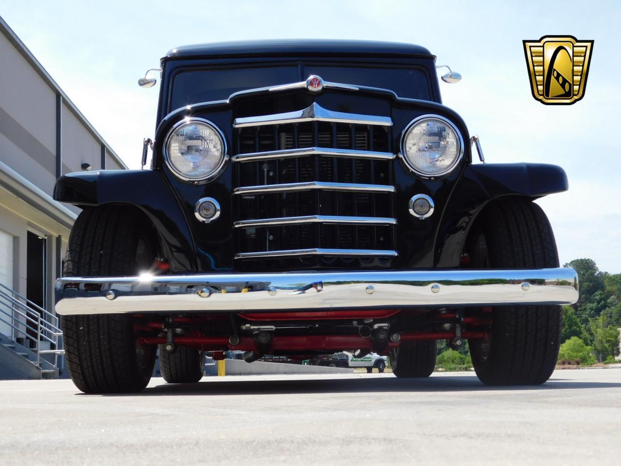 Large Picture of '52 Sedan located in Georgia - $58,000.00 - L8EZ