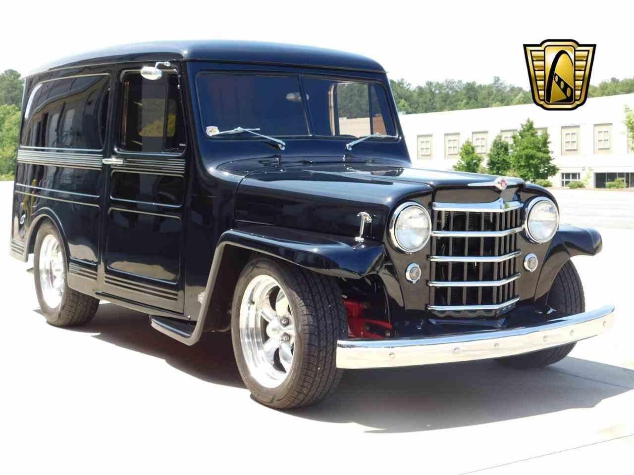 Large Picture of '52 Sedan - L8EZ