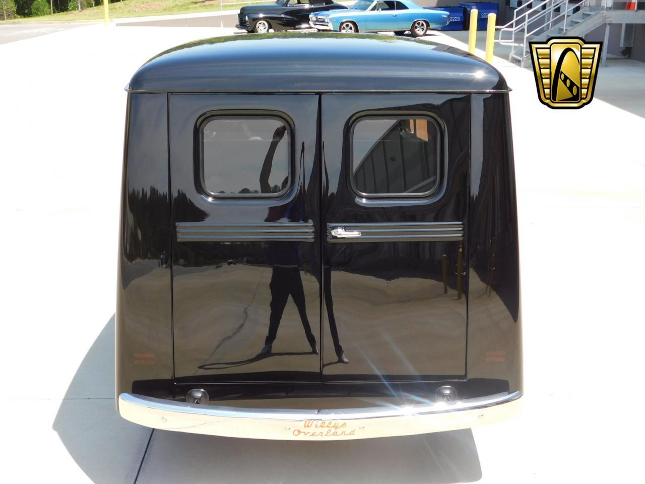 Large Picture of Classic 1952 Willys Sedan Offered by Gateway Classic Cars - Atlanta - L8EZ