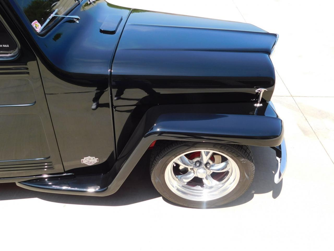 Large Picture of Classic '52 Willys Sedan Offered by Gateway Classic Cars - Atlanta - L8EZ