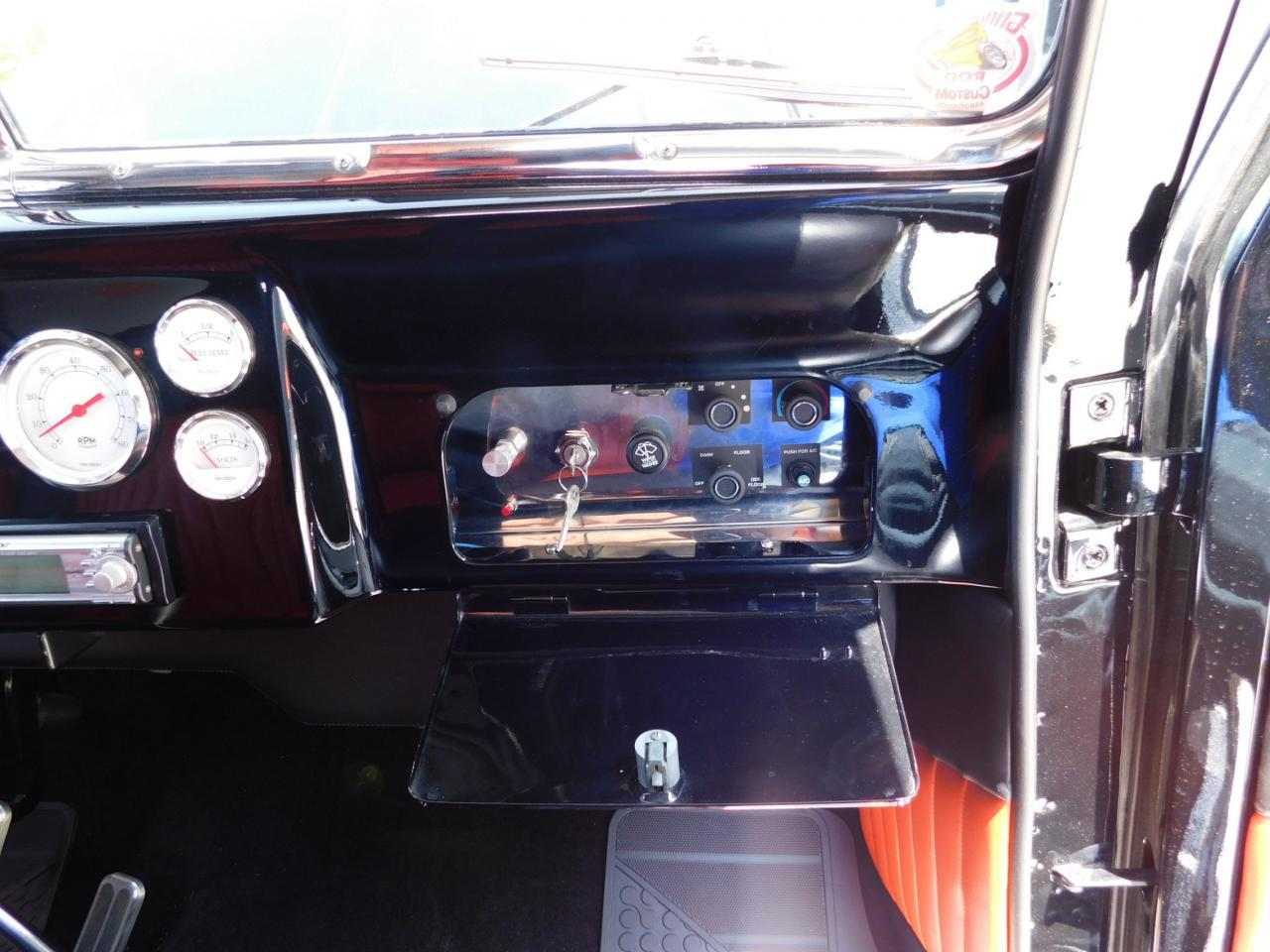 Large Picture of '52 Willys Sedan - $58,000.00 - L8EZ