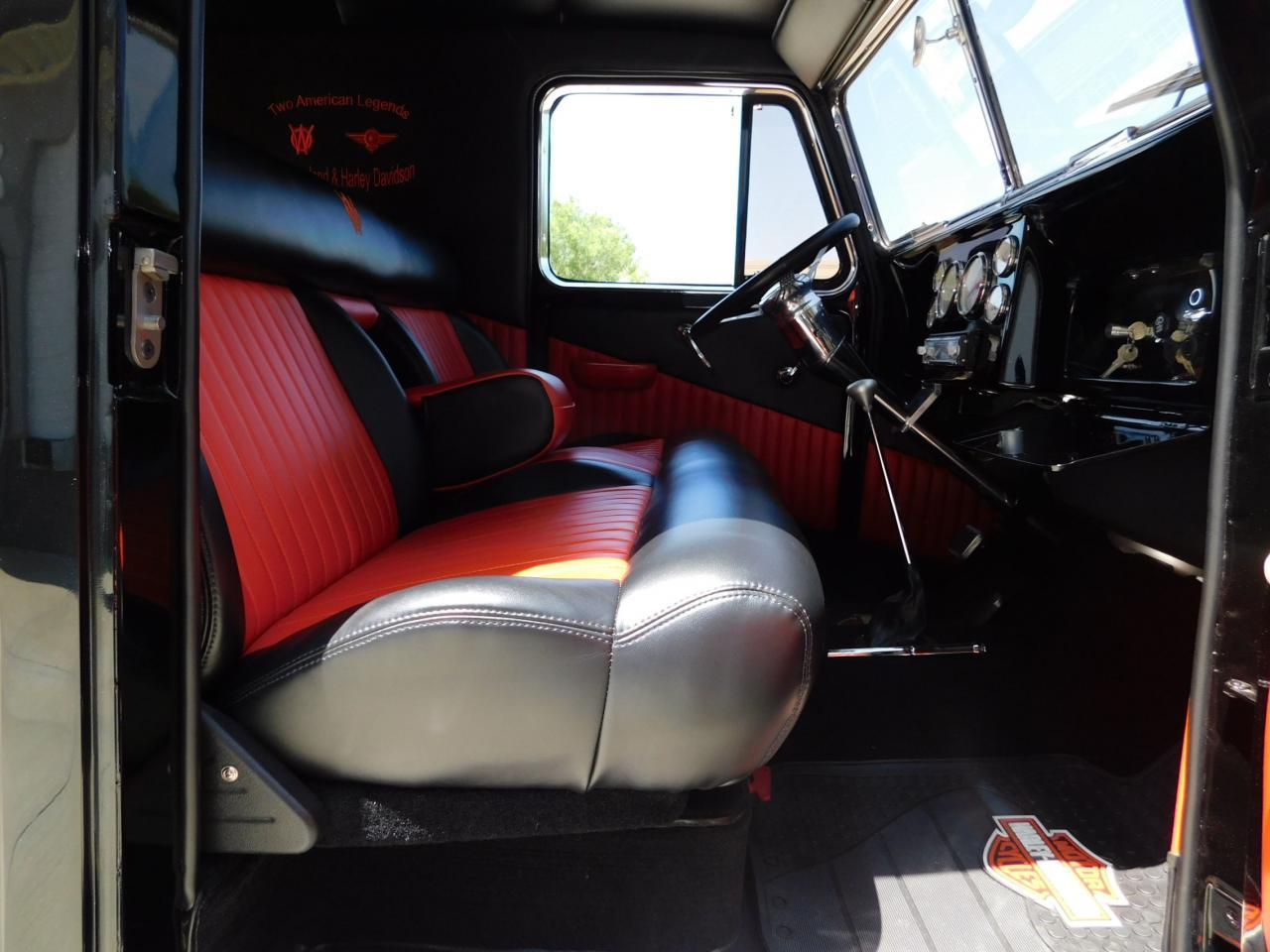 Large Picture of Classic 1952 Willys Sedan located in Georgia - $58,000.00 Offered by Gateway Classic Cars - Atlanta - L8EZ