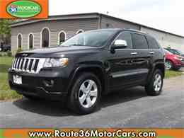 Picture of '12 Grand Cherokee - LD65