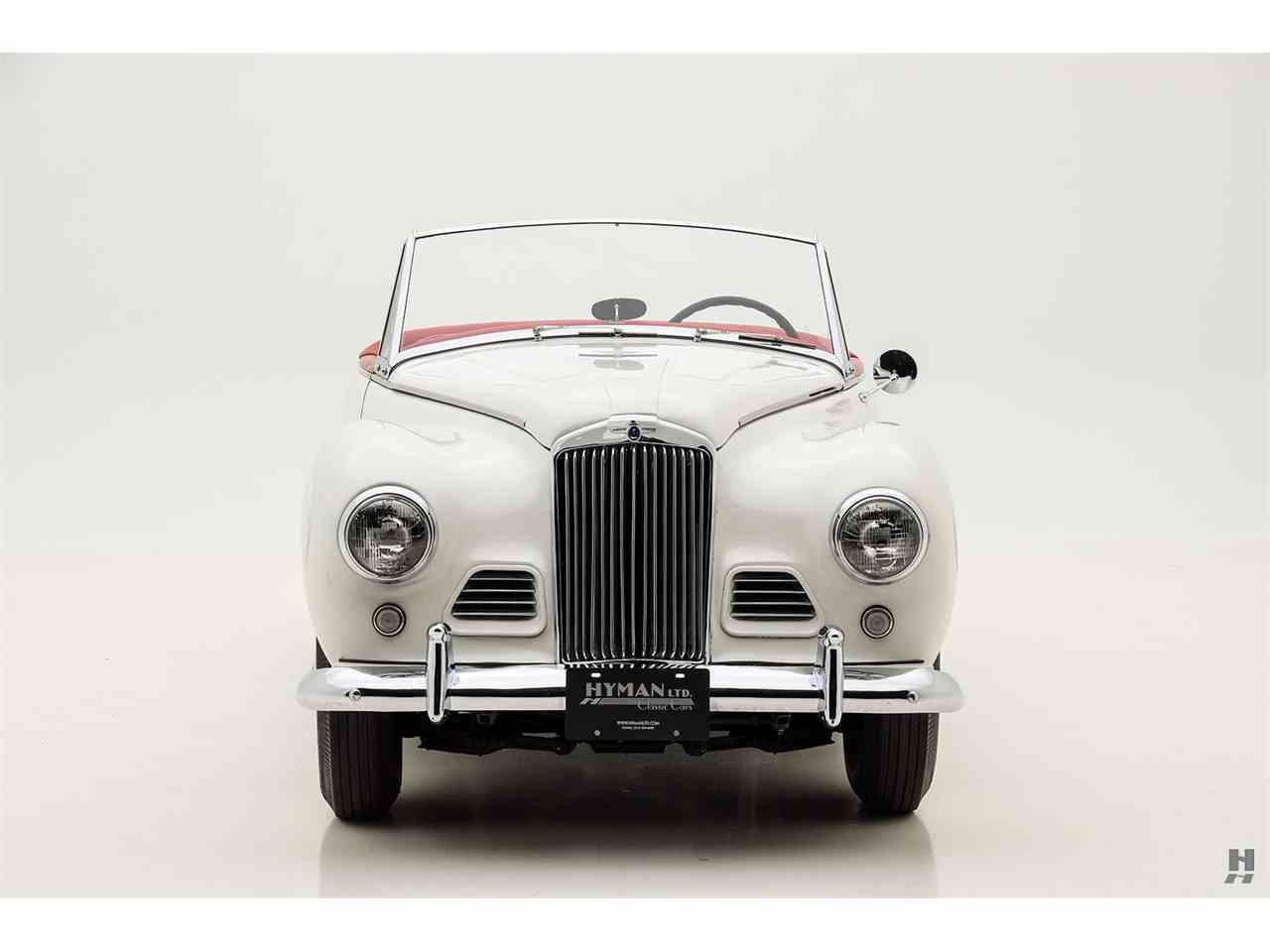 1954 Sunbeam Alpine for Sale | ClassicCars.com | CC-990685