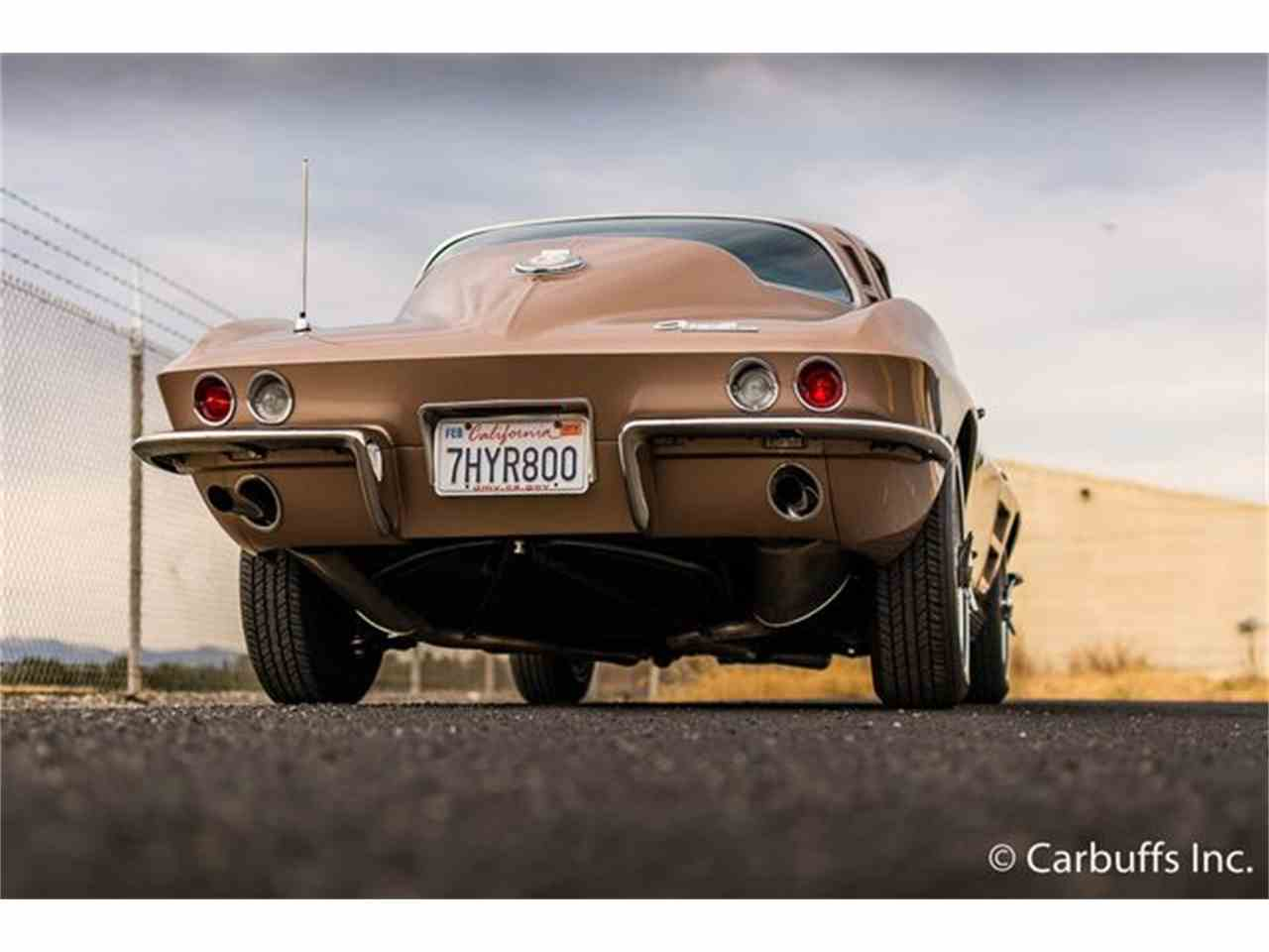 Large Picture of '64 Corvette - LD6O