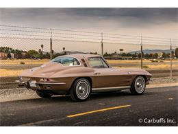 Picture of '64 Corvette - LD6O